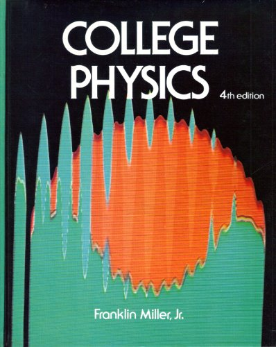 9780155117341: College physics