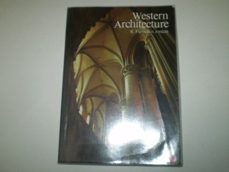 9780155129504: A Concise History of Western Architecture