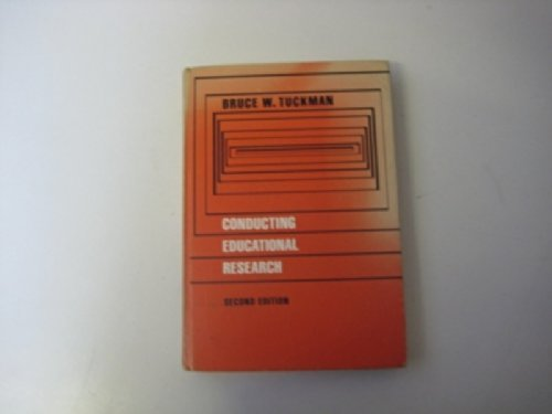 9780155129818: Conducting Educational Research