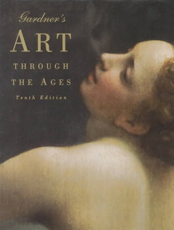 9780155135628: Gardner's Art Through the Ages