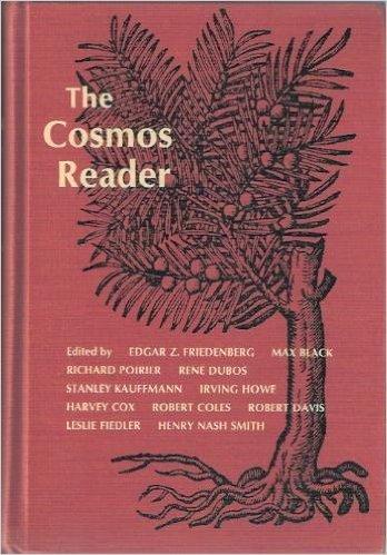 9780155141735: The Cosmos Reader