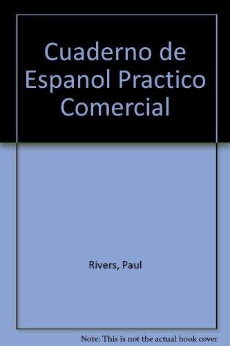 9780155166707: Cuaderno De Espanol Practico Comercial