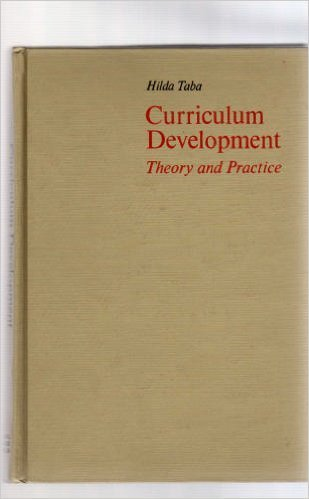 9780155167407: Curriculum Development; Theory and Practice.