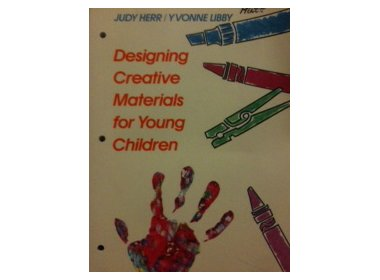 9780155173613: Designing Creative Materials for Young Children
