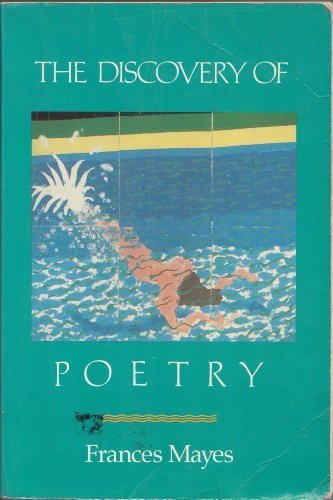 9780155176782: The Discovery of Poetry