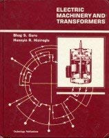 Electric Machinery and Transformers (0155209450) by Bhag S. Guru; Huseyin R. Hiziroglu
