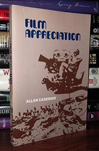Film Appreciation: Casebier, Allan