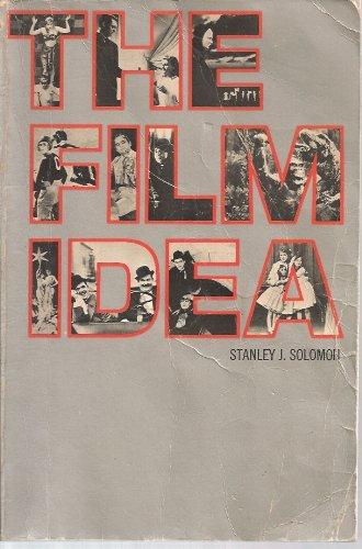 9780155273757: The Film Idea