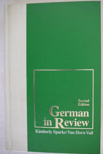 9780155295926: German in Review (English and German Edition)