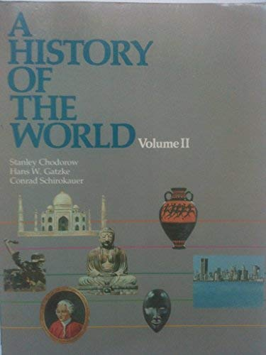 9780155383326: History of the World