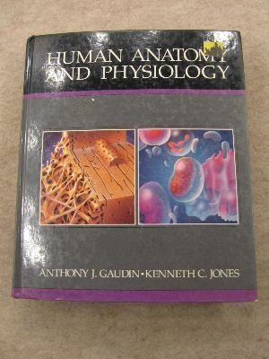 9780155397057: Human Anatomy and Physiology