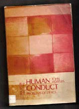 9780155400931: Human Conduct: Problems of Ethics