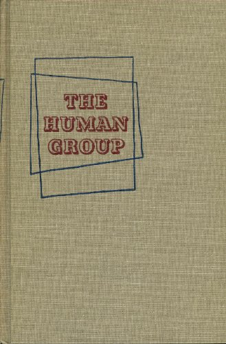 9780155403758: Homans the Human Group