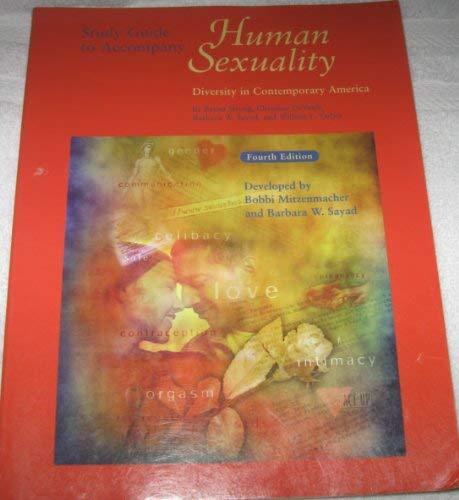 9780155404281: Human Sexuality