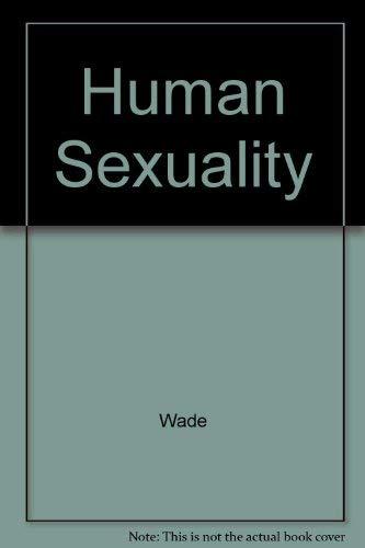 9780155404335: Human Sexuality