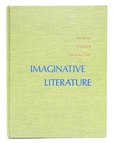 9780155407251: Imaginative Literature: Fiction, Drama, Poetry