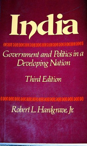 a developing nation
