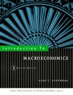 9780155434738: Introduction to Macroeconomics (Paperback, 1999) 2ND EDITION
