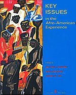9780155483712: Key Issues in the Afro-American Experience, Vol. 1: To 1877