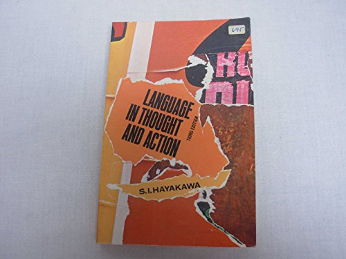 9780155501188: Language in thought and action