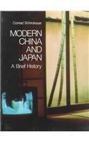 9780155598706: Modern China and Japan