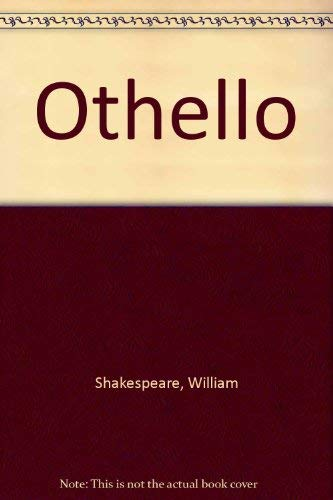 an analysis of shakespeares ways to develop othellos characer