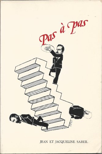 9780155682252: Pas a Pas (French Edition)