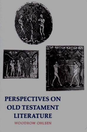 9780155704848: Perspectives on Old Testament Literature