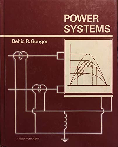 9780155707610: Power Systems