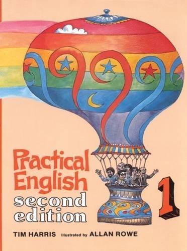 9780155709126: Practical English 1: Pt. 1
