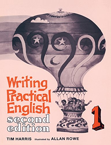 9780155709157: Writing Practical English 1: Pt.1