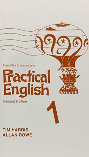9780155709195: Practical English 1: Audio Tape