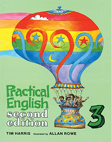 Practical English 3 (Pt. 3) (9780155709287) by Tim Harris; Allan Rowe