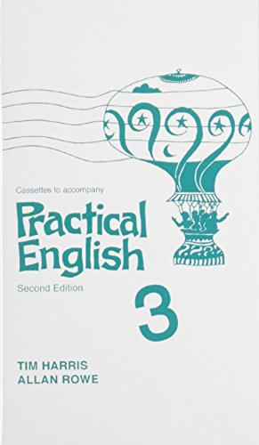 9780155709355: Cassettes to accompany Practical English 3