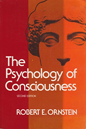 9780155730823: Psychology of Consciousness