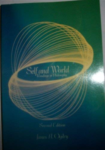 Self and World: Readings in Philosophy: Harcourt