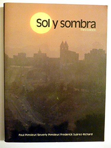 Sol Y Sombra: Pimsleur Language Programs