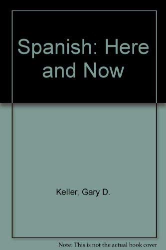 9780155831100: Spanish: Here and Now