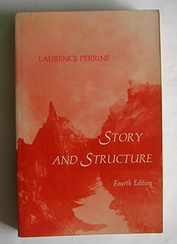9780155837843: Story and Structure