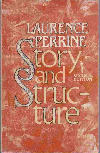 9780155837881: Story and structure