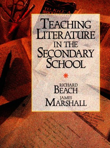 9780155891043: Teaching Literature in the Secondary School