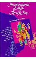 9780155923355: Transformations of Myth Through Time (Anthology of Readings)