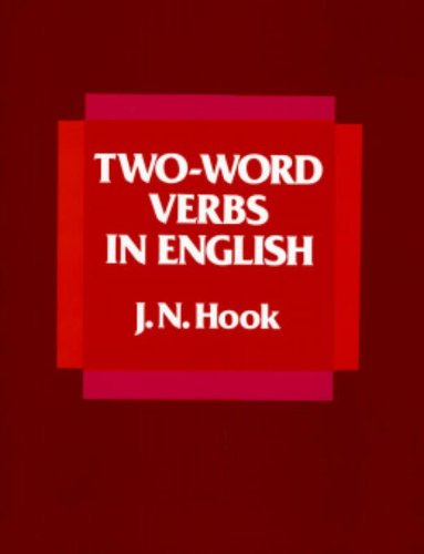 9780155925069: Two-Word Verbs in English