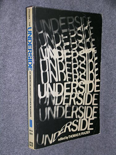 9780155928428: The Underside of American History, Other Readings, Vol. 2: Since 1865
