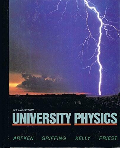 9780155929777: University Physics