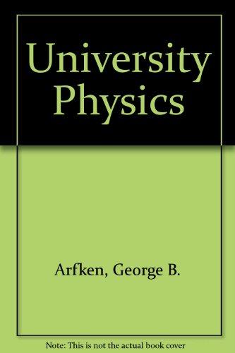 9780155929784: University Physics