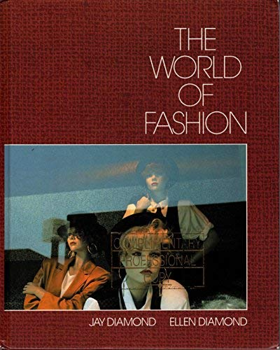 9780155976283: World of Fashion