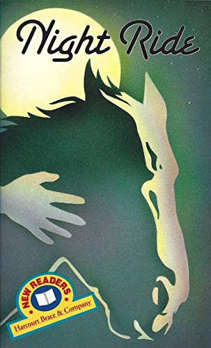 9780155995079: Night Ride (Harcourt Brace & Company New Readers, 600-Word Level)