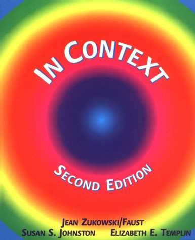 9780155997165: In Context, Second Edition