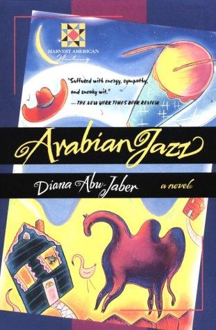 9780156000482: Arabian Jazz